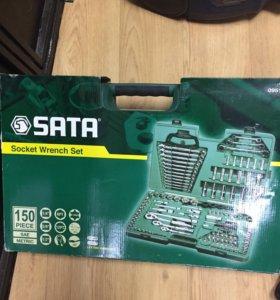 Набор инструментов SATA
