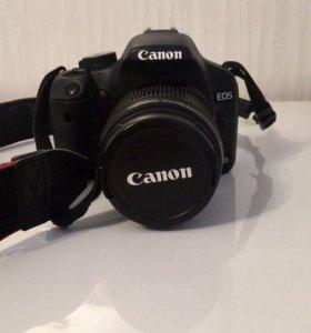 Canon 500D 18-55 kit