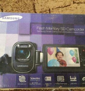 Самсунг видеокамера