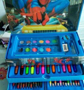 Подарочные наборы для рисования