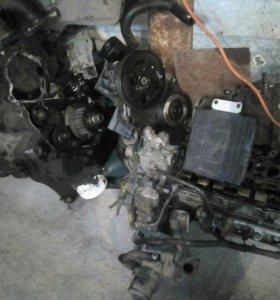 Двигатель 4g64 gdi