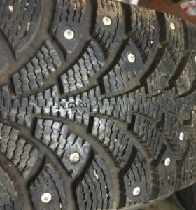 Зимняя шина 185-65-R15