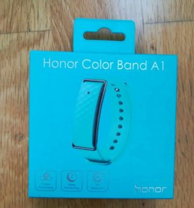 Honor Color Band A1