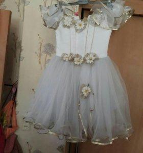 Платье оба за 1000 руб