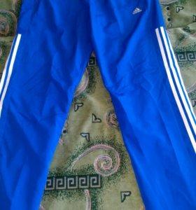 Штаны Adidas Climalite оригинал