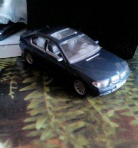 Машинка прототип BMW