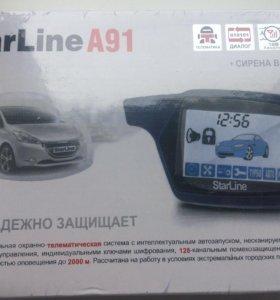 Star line A91