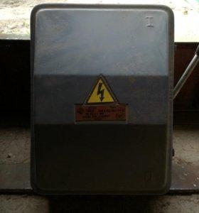 Ящик силовой 380В, 100А