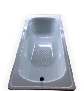 Новая ванна 150 см