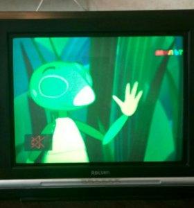 Телевизор Rolsen 52cm