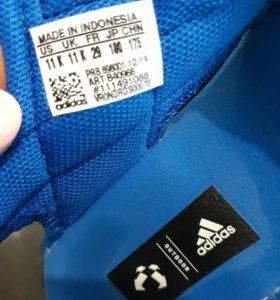 Сандали новые Adidas