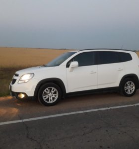Chevrolet Orlando шевроле орландо 2014 г .