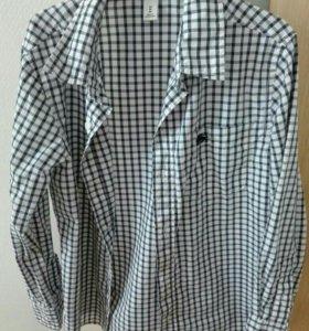 Рубашка для мальчика next140-146
