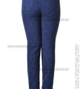 Леггинсы-брюки женские