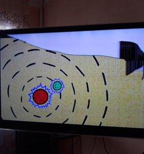 LED-телевизор SAMSUNG