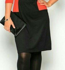 Платье МадамТ 54 размера