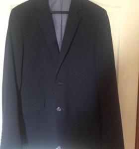 Костюм ( пиджак и брюки )