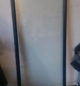 Дверь промышленного холодильника