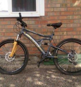 Продаю скоростной велосипед