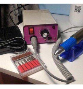Машинка для апппаратного маникюра