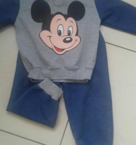 Детский костюм 92-98р
