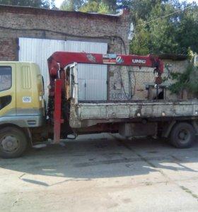 Утилизация авто.Вывоз металлолома.Демонтаж.