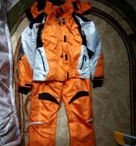 Fischer горнолыжный костюм