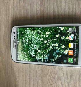 смартфон samsung i9300i 16 гб