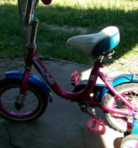 Велосипед 🚲