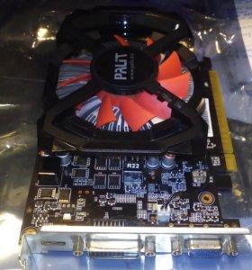 Palit GeForce GTX 650 [NE5X65001301-1071F]