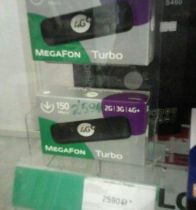 Мегафон 4джи модем