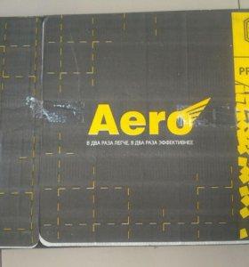 Шумоизоляция STP Aero Plus