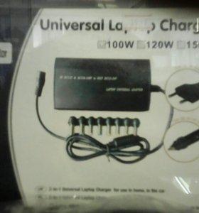 Универсалбный лаптоп