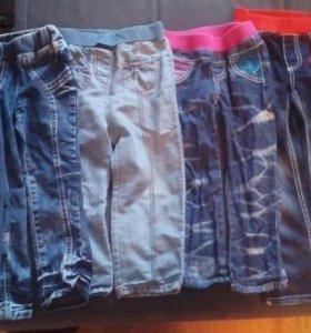 4 пары джинс,куртка,2 шорты,2сарафана