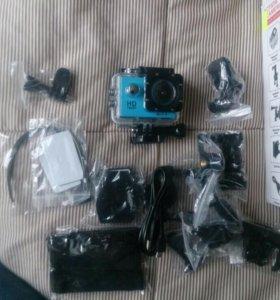 Камера FilHD 4000WiFi