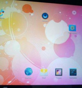 планшет 3Q Q-PAD