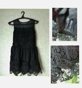 Платье , XS