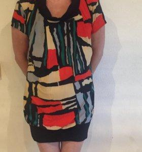 Платья летние новые ,размеры 44-52