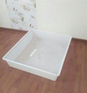 Ящик под кровать икеа