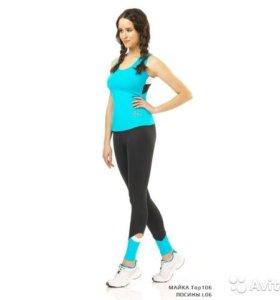 Женская спортивная одежда в Волжском - купить одежду для спорта для ... c80a3763379