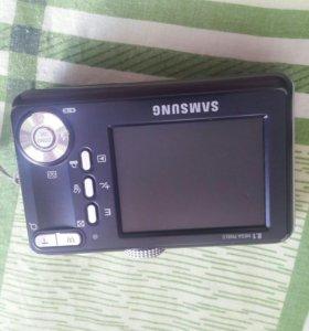 Фотоаппарат Samsung digimax s800