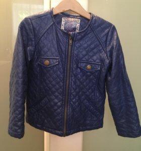 Куртка кожаная LC waikiki
