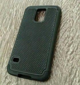 Бампер Samsung Galaxy S5