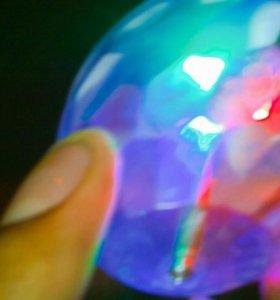 Лазерной лампочки