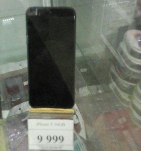 Айфон 5 16г бу