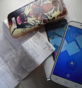 Обмен на Айфон4