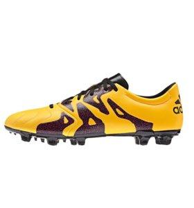 Бутсы Adidas X 15.3 LTH FG/AG