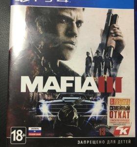 Mafia 3 на PS4