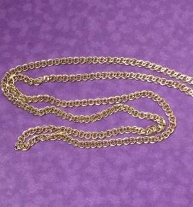 Новая золотая цепь