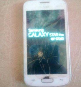 СРОЧНО Продаю телефон Samsung